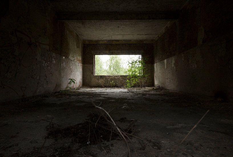 Fort de la Chartreuse | Raum 4 von Nathan Marcusse