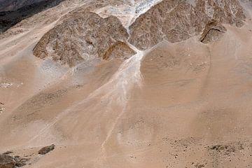Berghelling in de Himalaya van Affect Fotografie
