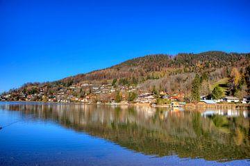 Leeberg am Tegernsee von Roith Fotografie