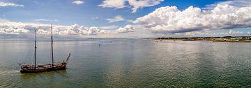 Welkom op Texel - Haven Oudeschild van