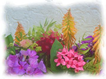 Blumen von Maurice Dawson