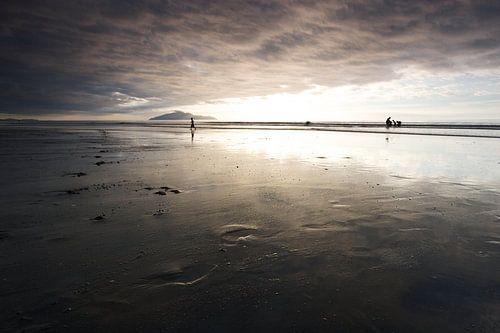 Otaki Beach (NZ) van