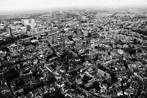 Utrecht van