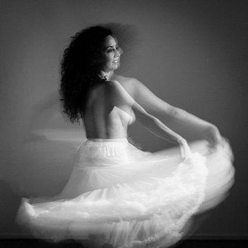 La danseuse 2 van Erik van Rosmalen