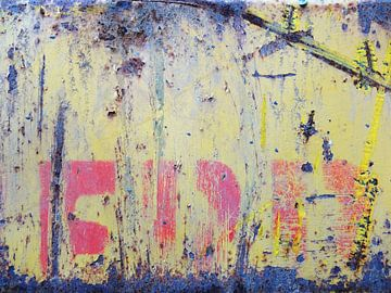 Urban Abstract 183 van MoArt (Maurice Heuts)