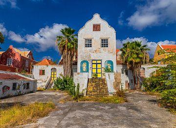 Landhaus Curacao Willemstad von Marly De Kok