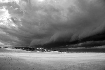 Orkaan von Johnny van der Leelie