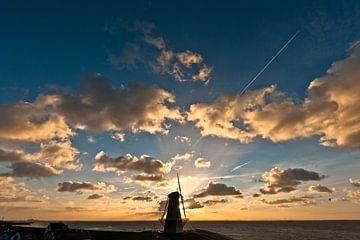 wind molen van marijn kluijfhout