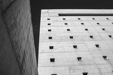 Museum der Caja de Granada von Affect Fotografie