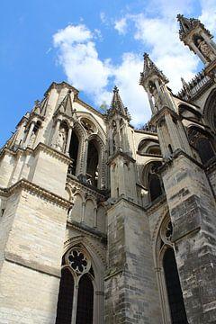 Die Kathedrale von EnWout