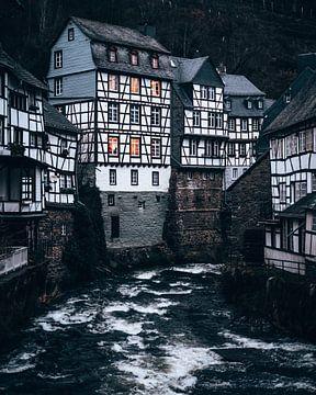 Monschau, Allemagne sur Marion Stoffels