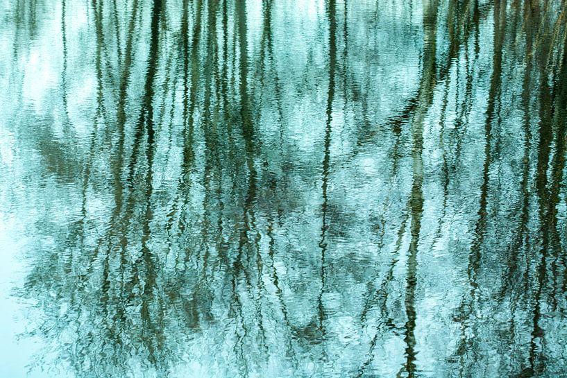 Reflectie van Nanda Bussers