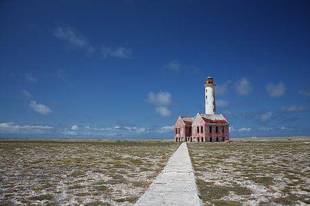 Lighthouse on the prairie