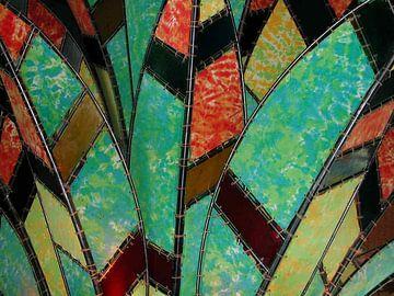 kleurijke bladeren von Alex Hilligehekken