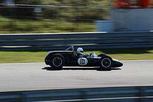 Historisch Racen van Lars Selles