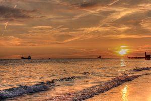 Sea Skyline