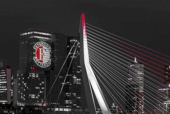 Feyenoord über 'De Rotterdam'