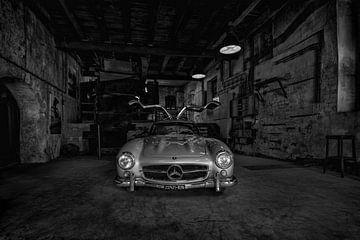 Mercedes SL von Tilo Grellmann
