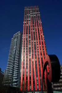 Red Apple, Rotterdam