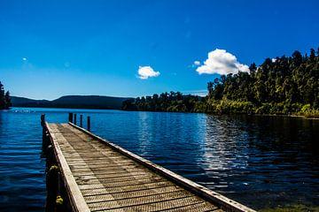 Steiger Nieuw-Zeeland van Nico van Kaathoven