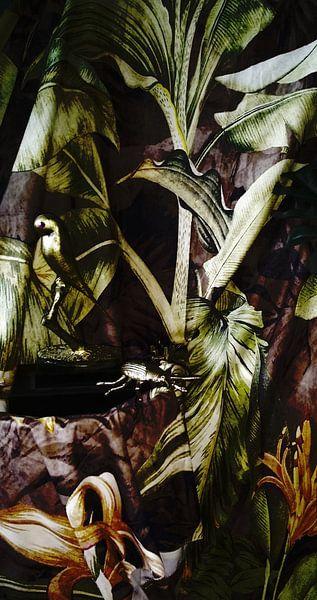 My urban jungle van Susan Stiletti