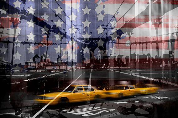 City-Art NYC Composing