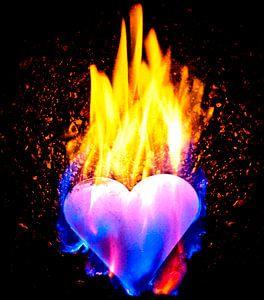 burning heart (7)