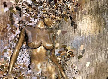Gold von Jacky Gerritsen