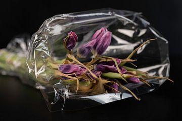 Vergeten tulpen van Gaby Hendriksz