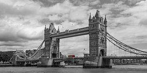 Londen foto - Tower Bridge - 1