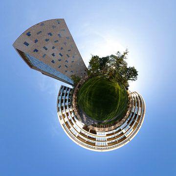 Planet Dinkelpark von Frenk Volt