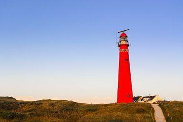Leuchtturm Schiermonnikoog von Sjoerd van der Wal