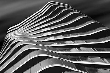 Abstract Architectuur van Rob van Esch