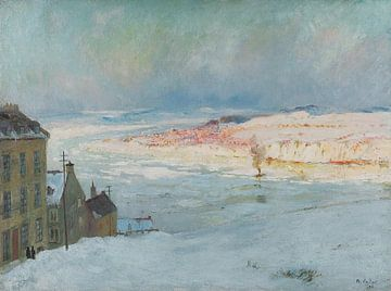 Maurice Cullen-Levites aus Quebec
