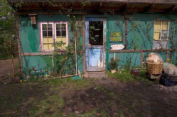 Christiania van joas wilzing
