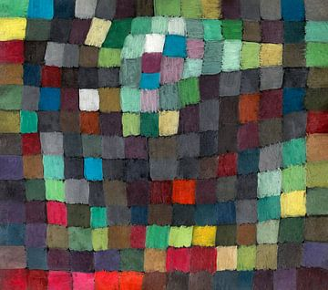Maibild, Paul Klee