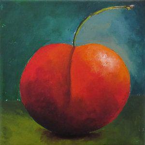 Kleurrijk Fruit: Kers
