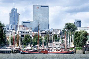 Veerhaven van Roel Dijkstra