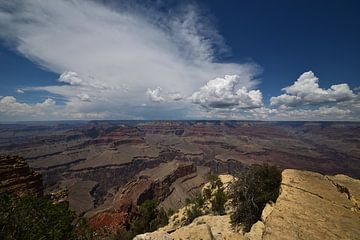 Grand Canyon Californië van