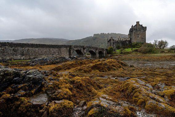 Eilean Dolan Castle, Schotland
