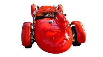 Ronart Jaguar W152 van aRi F. Huber