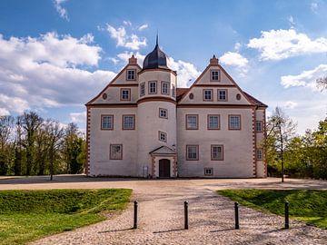 Schloss Königs Wusterhausen in Brandenburg von Animaflora PicsStock