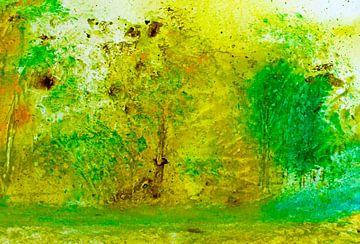 Sommer im Wald von M.A. Ziehr