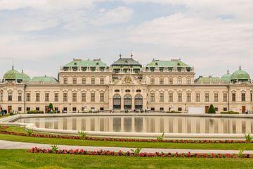 Belvedere 1 van