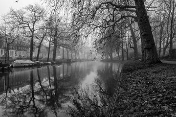 Maliesingel,Utrecht van Robin Pics (verliefd op Utrecht)