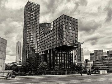 Havensteder @ Rotterdam von Rob Boon