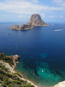 Es Vedra Ibiza von Sanne Bakker
