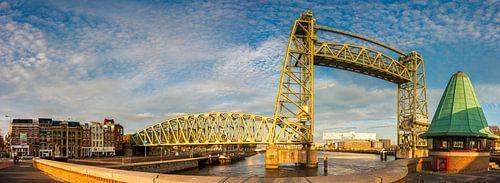 Panorama de Hef Rotterdam