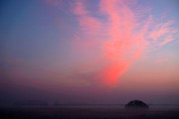 sunrise onlanden 3 van johan  wolfard