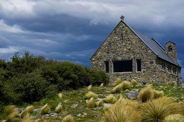 Church of the Good Shepherd NZ van Marlies Lankhof